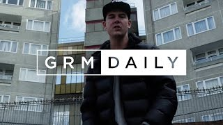 Mobb Ryder -  The Conclusion [Music Video] | GRM Daily