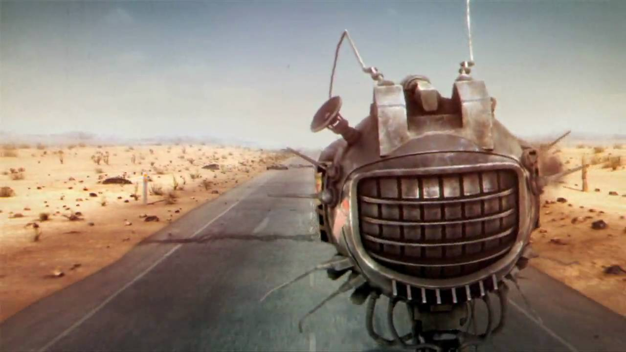 Fallout New Vegas Trailer Song