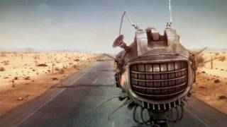 Fallout: New Vegas [HD] - E3 Trailer 2010