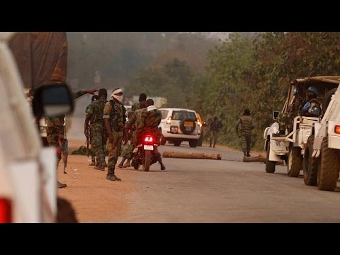 Mutinerie en Côte d'Ivoire : des coups de feu entendus à Abidjan, Bouaké toujours contrôlée par…