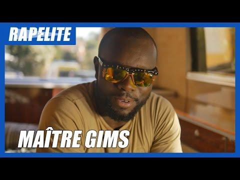 Maître Gims : « La France est un marché prestigieux mais mes ambitions sont devenues trop grandes »
