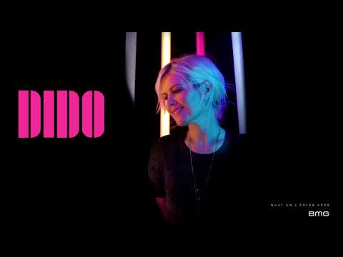 Dido - What Am I Doing Here