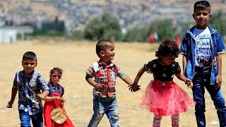 Syrian children: Growing up with no education
