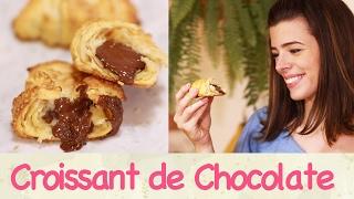 CROISSANT de CHOCOLATE | TPM, pra que te quero?