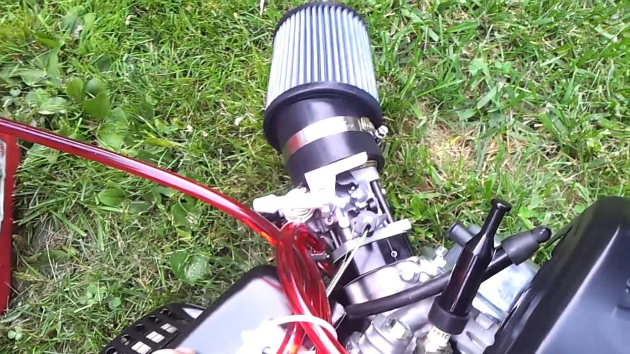 Fully Built Honda Clone Ohv Predator 212cc 4stroke