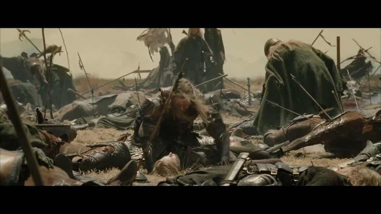 Download The Lord Of The Rings, 2004 - (Deleted scene:№19) [HD 1080p]