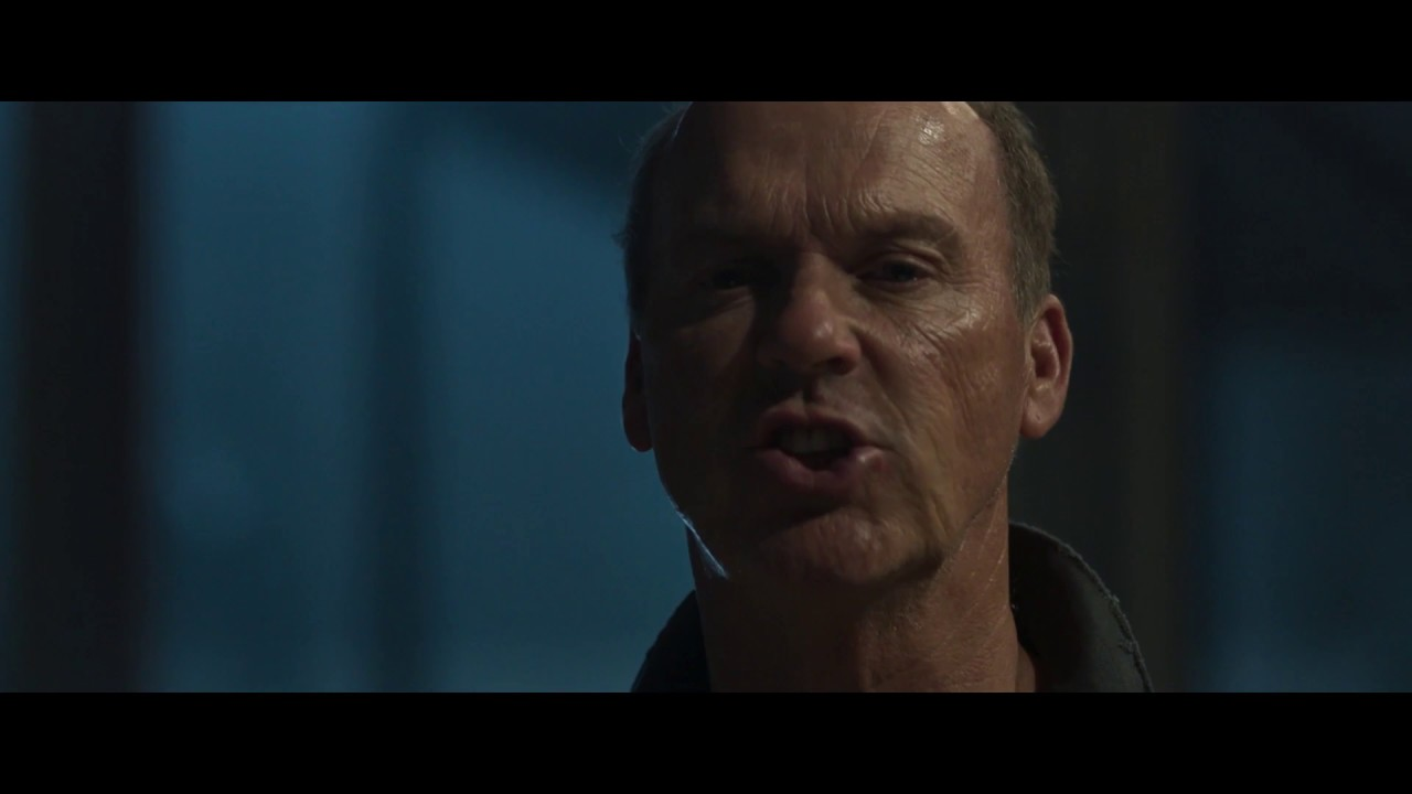 Spider-Man : Homecoming - Extrait - It's Time We changed Too - VF