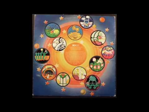 Signs of the Zodiac - Mort Garson - The Four Seasons of Leo
