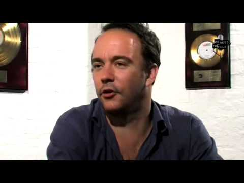 Dave Matthews - Hilarious 2009 German Interview - [Complete - 4-Part Merged]