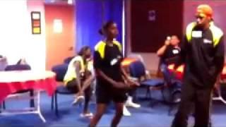 Beswick Dance Drew 2011