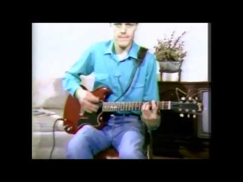 KTVI-TV, St. Louis, Punk Scene Part 1, BEBE BURNS, Jeff Fort, Photog 1980