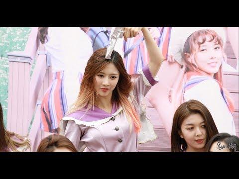 170820 드림캐쳐(Dream Catcher)_(유현) 날아올라 [코엑스 팬사인회] 직캠 by 욘바인첼