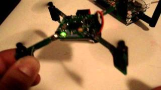 Picopter Instructable Introduction