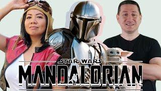 Mandalorian: The Rescue (Season 2 Episode 8) Open Spoiler Discussion