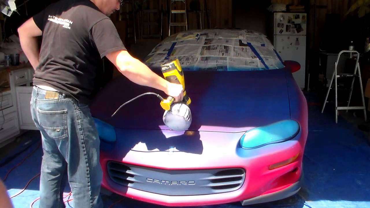 When Plasti Dip Colors Go Wrong Youtube