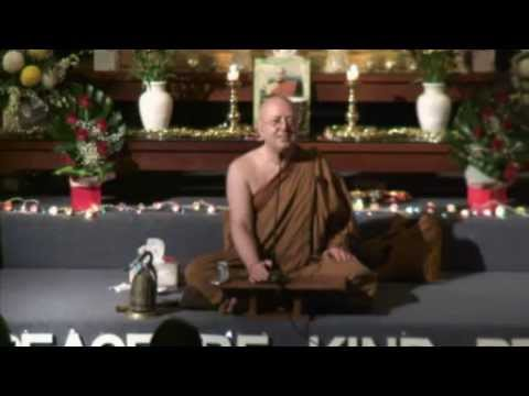 Outer Space and Inner Space | Ajahn Brahm | 02-01-2015