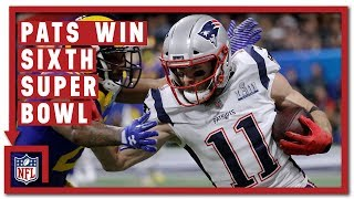 Download How the Patriots Held the Rams to Three Points in Super Bowl LIII Mp3 and Videos