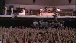 Queen Live Aid 1985 - We Will Rock You - We Are The Champions mp3