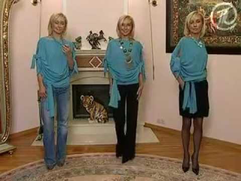 Никишичева ольга блузки в спб