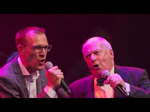 Marco de Hollander & Ronnie Tober - Leven Met Jou (live)