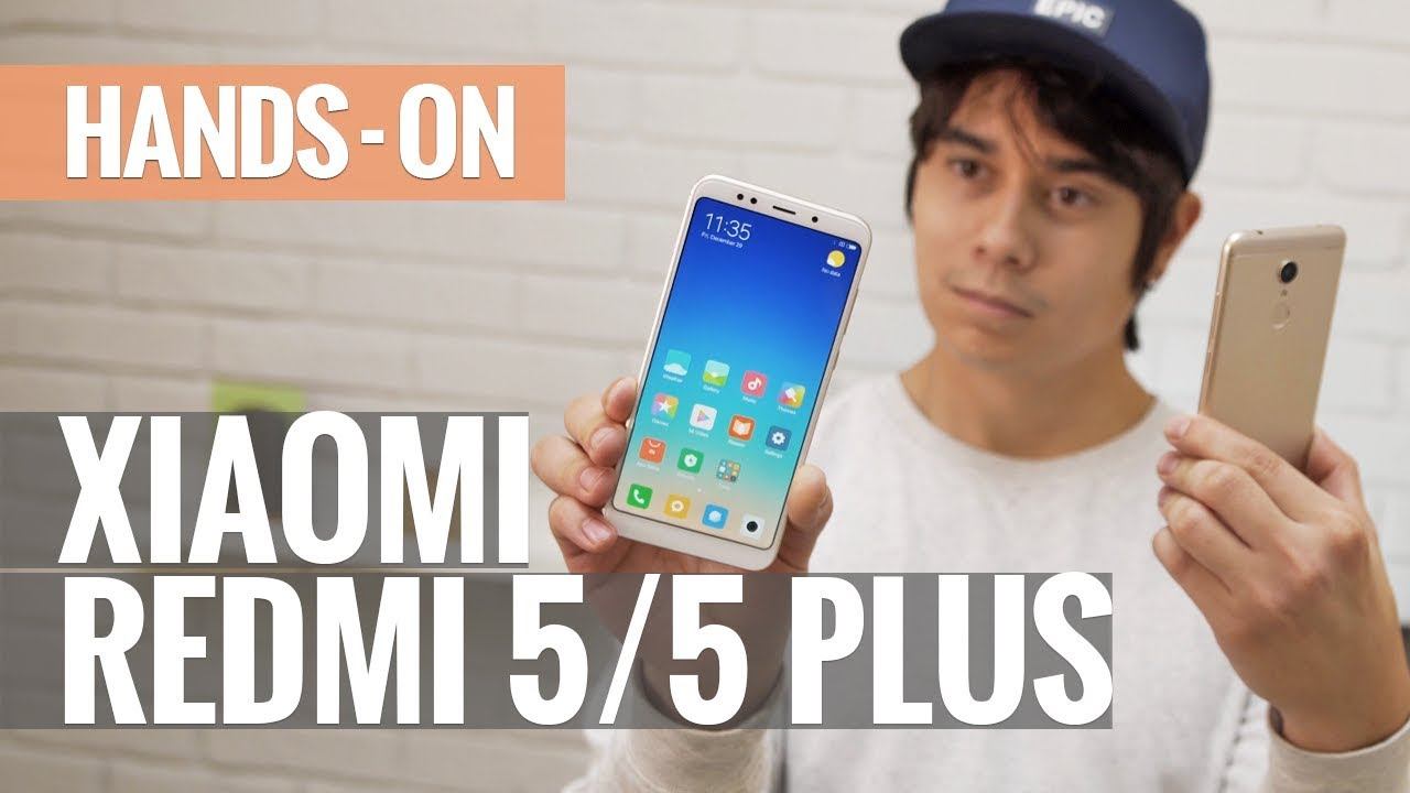 Xiaomi Redmi 5 - User opinions and reviews