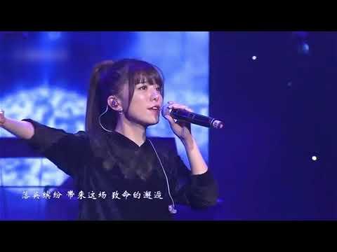 alan 阿蘭(阿兰) - Hightlight of 20171124 Shenzhen concert 阿蘭11.24深圳歌友會精彩剪輯