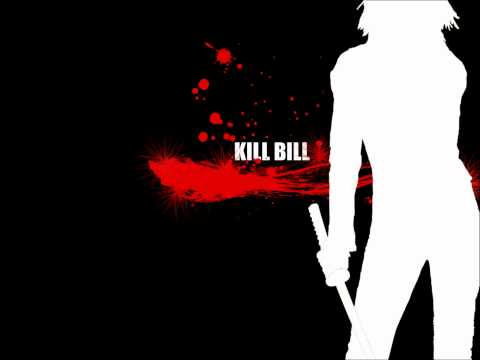 Kill Bill 2 Soundtrack  A Fistful Of Dollars Ennio Morricone