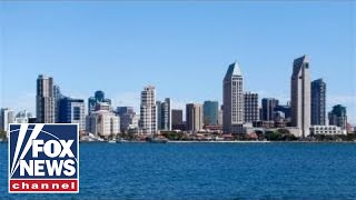 San Diego fights California\'s sanctuary state law