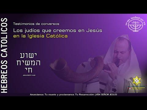hebreos-católicos-✞-rafael-stern.-confesiones-de-un-judío.-parte-1/4---קתולים