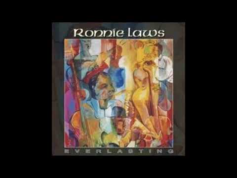 Ronnie Laws -  Keep On Movin