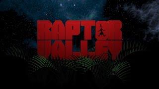 Долина Раптор: ніч 1 гра трейлер