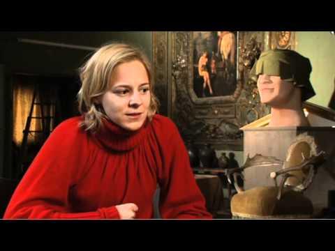 mit Bernadette Heerwagen Die Kommenden Tage
