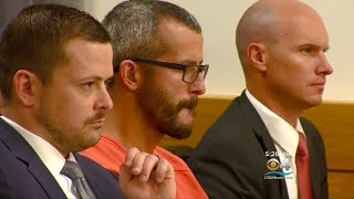 No Bond For Colorado Man Accused Of Killing Pregnant Wife, Daughters