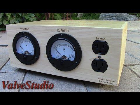 190729 Valve Studio - Uncle Doug's Present