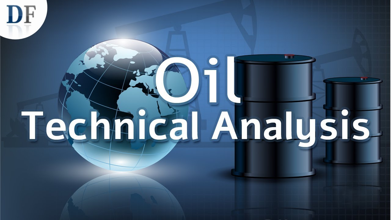 Crude Oil Prices: Brent and WTI Price Chart, Forecast & News
