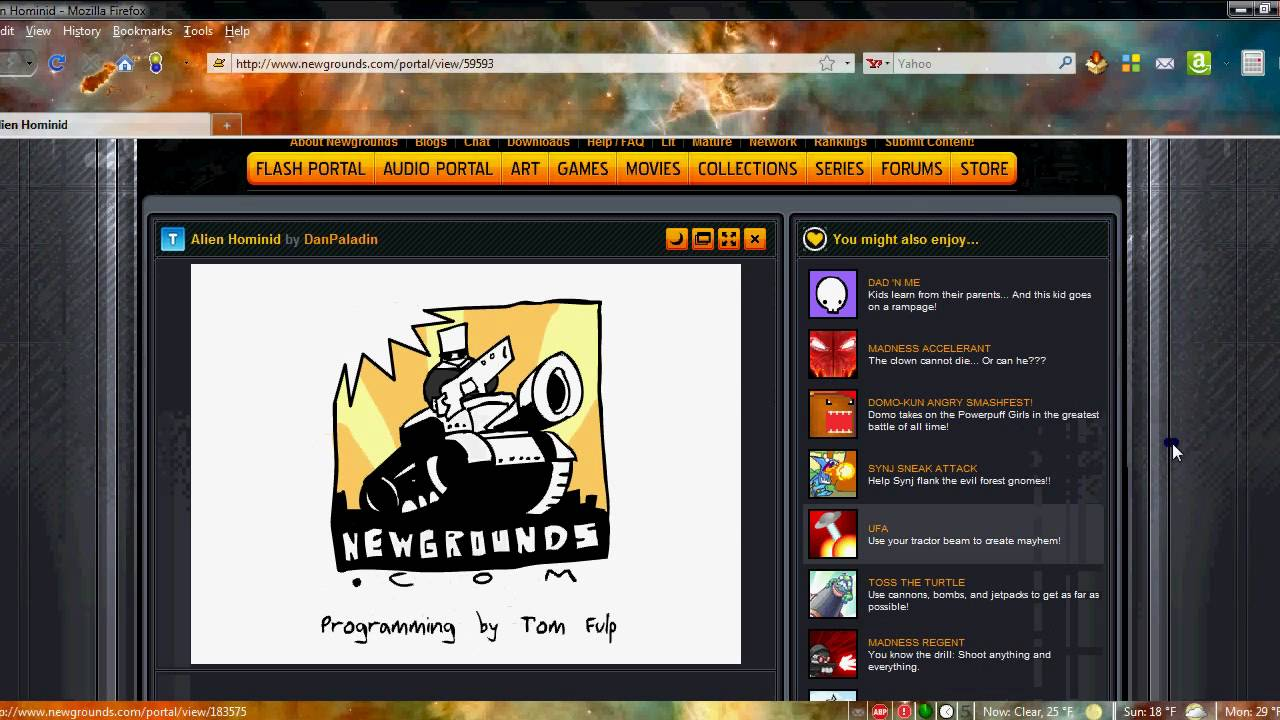 How To Download Games And Videos From Newgrounds The Right -6749