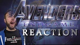 Avengers Endgame Trailer Breakdown - Movie Podcast