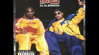 Ill Al Skratch Get Down 1997 Produced By Crazy C