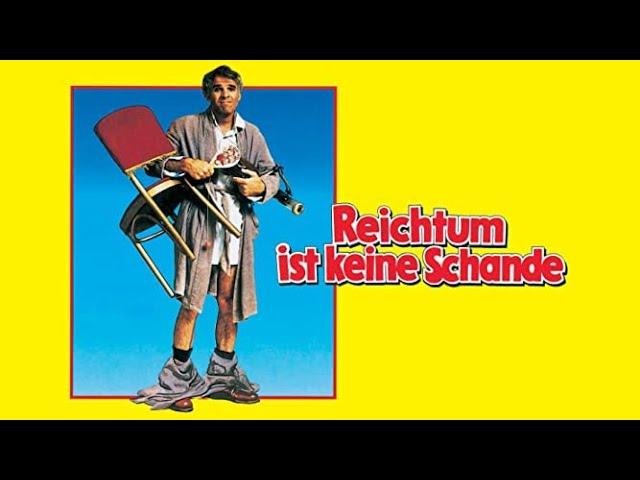REICHTUM IST KEINE SCHANDE - Trailer (1979, Deutsch/German)
