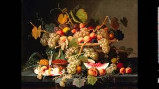Johann Friedrich Fasch Trios & Sonatas
