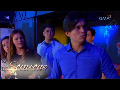 Someone to Watch Over Me: Full Episode 40 (with English subtitles)