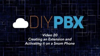 Snom VoIP Phone | How to Set Up
