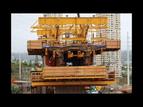 Honolulu On The Move - May 2015