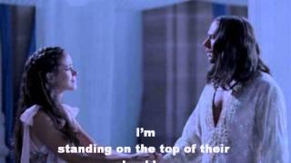 Mandisa - Born For This (Esther) Lyrics