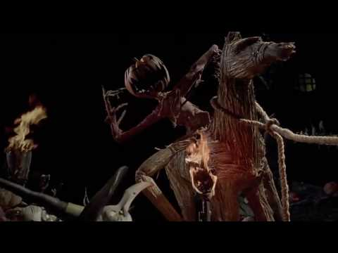 Tim Burton's This Is Halloween (HD)