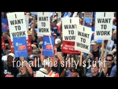 Occupy Your Soul (Short) (what is this Occupy Wall Street stuff?)