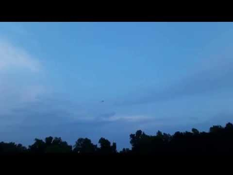 Hangar 9 Tribute 36 - Tallahassee, FL