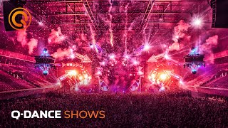 EPIQ New Year's Eve 2019   The Q-dance Hardstyle Top 10