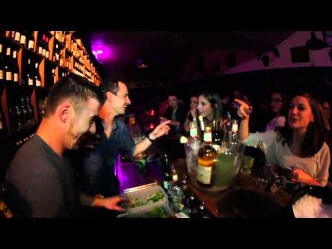 La Tantina de Burgos - Bar Tapas
