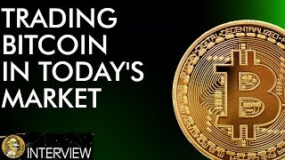 Trading Bitcoin Today - Market & Price Analysis With Craig Cobb